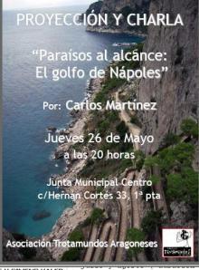 Paraísos al alcande: El Golfo de Nápoles