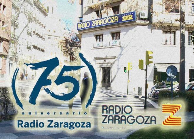 radio zaragoza logotipo