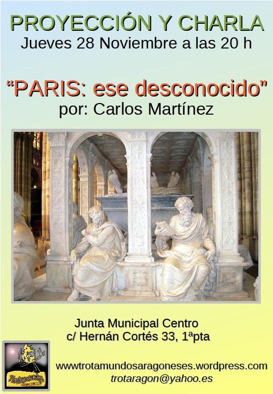 PARIS CARLOS
