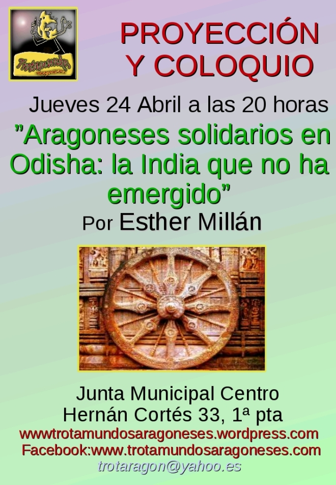 cartel Esther