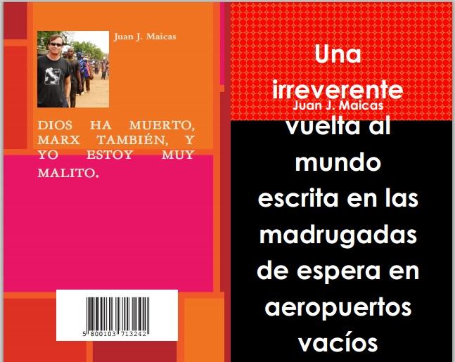 Libro publicado por uno de nuestros socios
