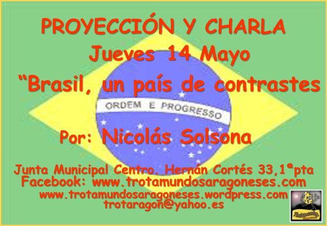 cartel Nicolás
