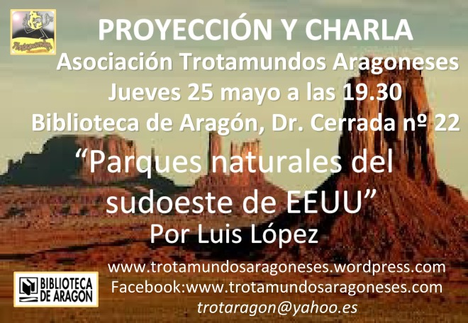 cartel Luis López