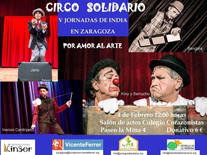 circo odisha