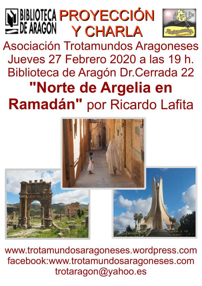cartel Argelia